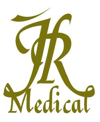 JR Medical Logo