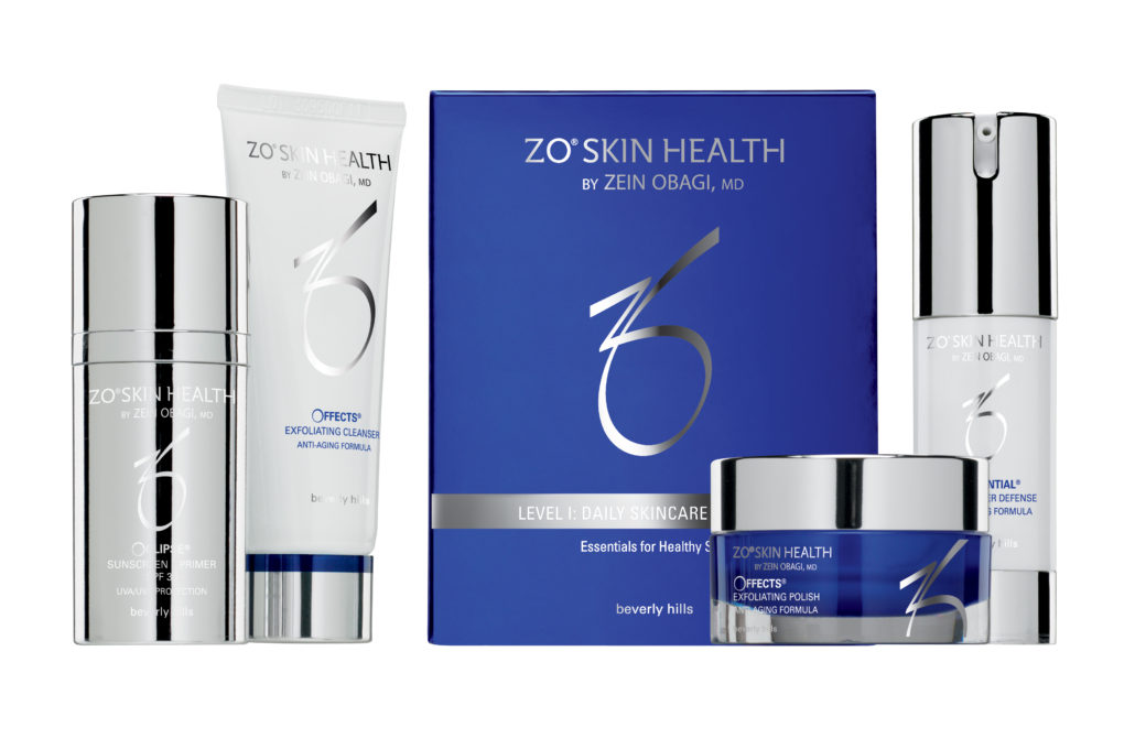 Zo Skin Health Products Southend-on-Sea Essex
