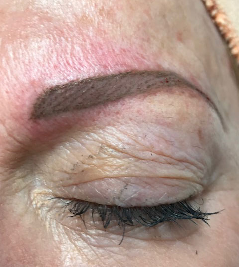 Permanent & Semi-Permanent Makeup Southend-on-Sea